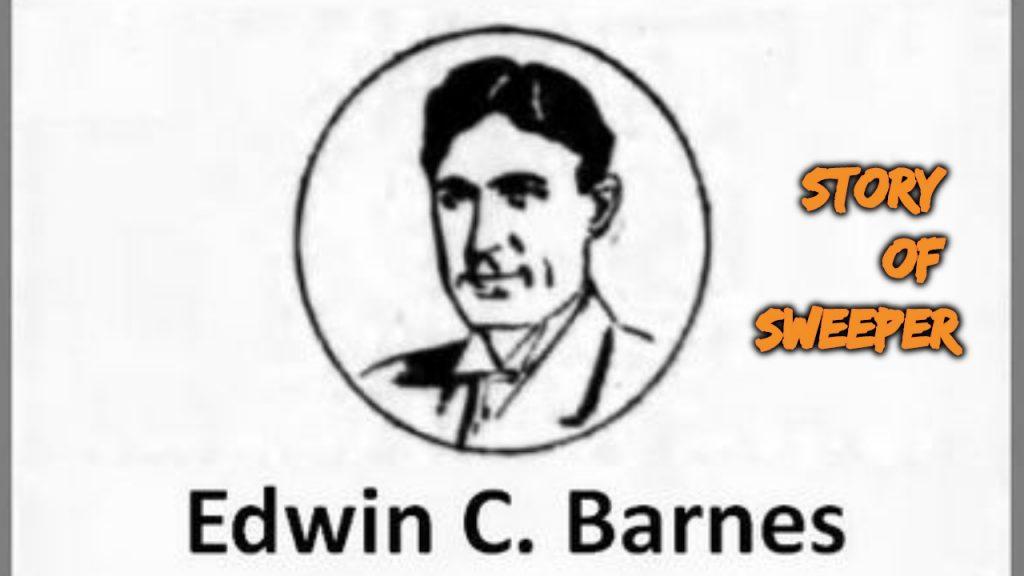 edwin c barnes