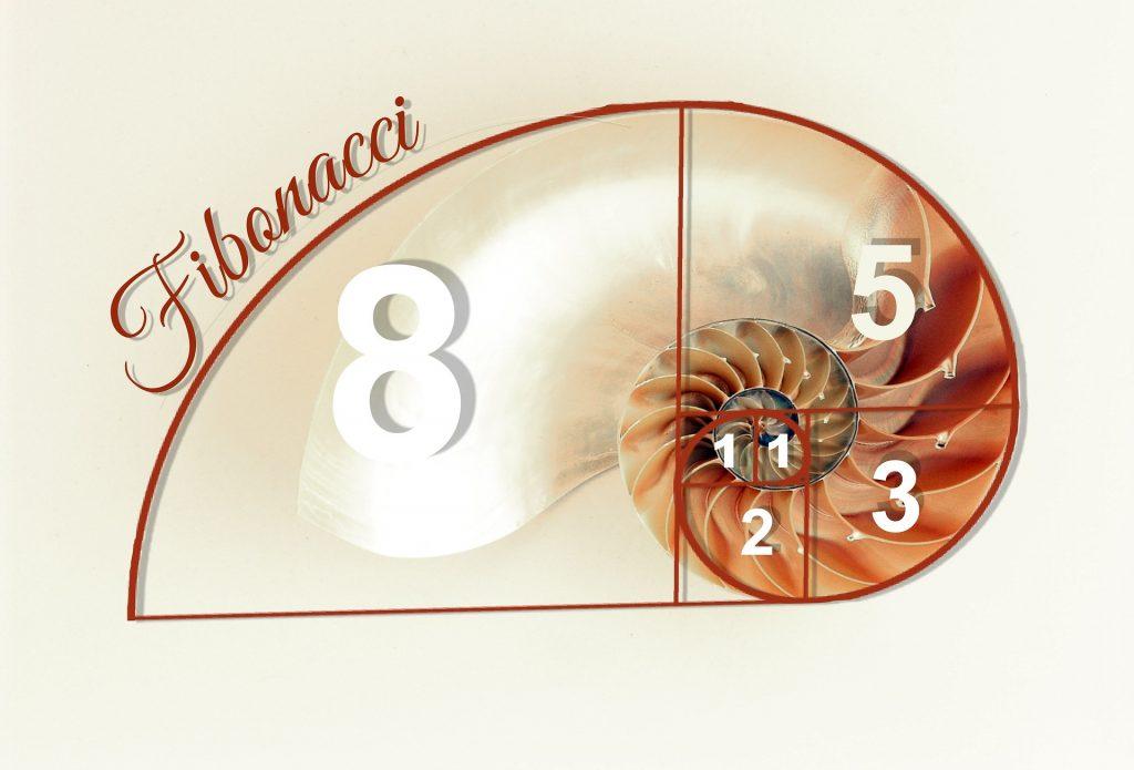 fibonacci and golden ratio