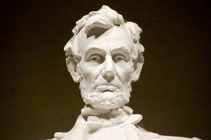motivation story of abraham lincoln
