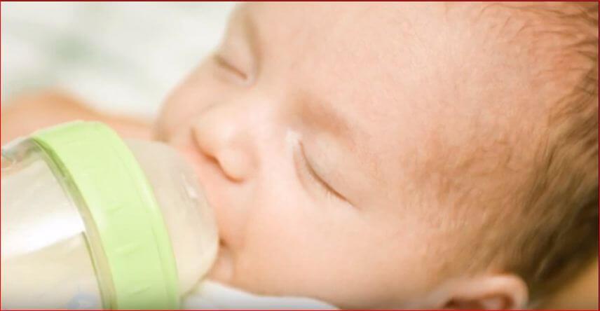 Jaundice in new born