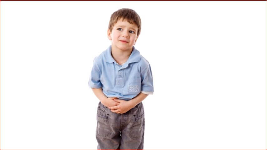 Constipation in child and youth: easy remedies of constipation at home