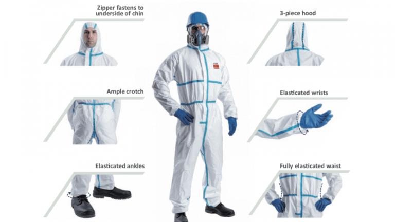 PPE Kit in Hindi