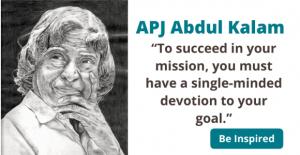 hindi biography of apj abdul kalam
