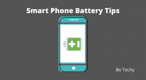 smart phone battery care hindi