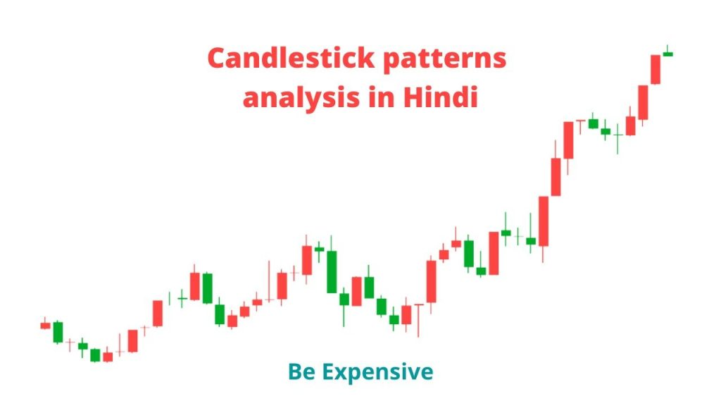 candlestick chart analysis in hindi pdf