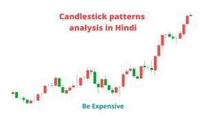 candlestick chart analysis in hindi pdf