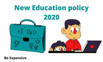 New Education policy 2020 | Hindi